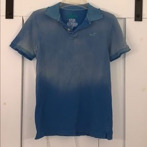 Hollister Mens Polo